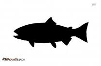 Sardines Fish Silhouette