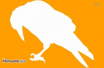 Duck Silhouette Clipart