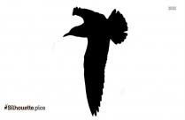 Seagull Silhouette Printable