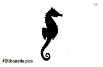Whale Fish Silhouette Image