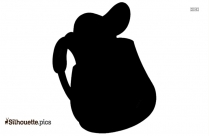 Dora Birthday Silhouette