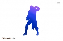 Shang Tsung Silhouette Picture