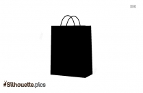 Shopping Bag Silhoutte