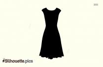 Short Dress Silhouette