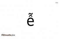Question Mark Symbol Silhouette