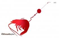 Lobster Silhouette Clip Art