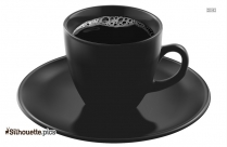 Mug Clip Art Free Silhouette