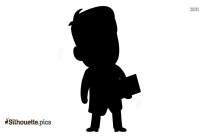 Silhouette Of Doctor