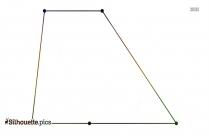 Trapezoid Silhouette