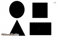 Silhouette Shape Images