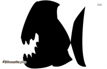 Cuttlefish Clipart Silhouette Image