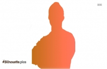 Soldier Silhouette Transparent