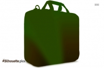 Best Shopping Bag Clipart Silhouette