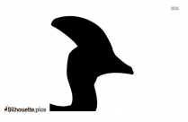 Halloween Owl Silhouette, Clip Art