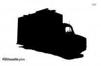Speciality Vehicle Bomb Squad Silhouette