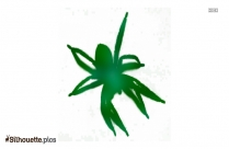 Spider Silhouette Clipart Download For Free