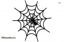 Tarantula Silhouette Image