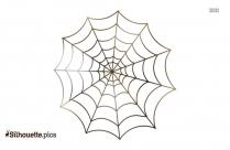 Spider Leg Silhouette Picture