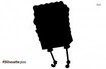 Nobita Meditation Silhouette