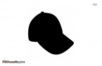 Cap Drawing Silhouette Illustration