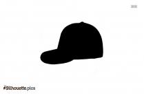 Sports Cap Silhouette Picture