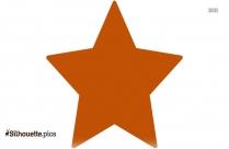 Star Drawings Silhouette