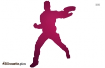 Star Lord Gog Silhouette