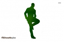 Guardians Of The Galaxy Star Lord Silhouette