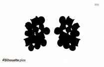 Gypsy Jewelry For Women Silhouette Drawing