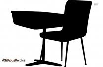 Chair Armchair Silhouette