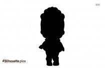 Dolls Boy Lol Silhouette Drawing