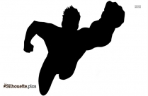 Tigress Clipart, Kung Fu Panda Character Silhouette