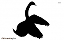 Swan Backgrounds Silhouette Background