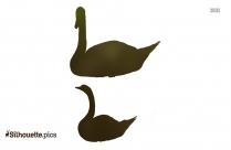 Sea Bird Clipart Image