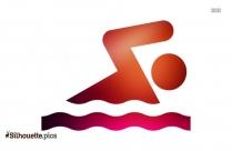 Symbol For Teacher Silhouette