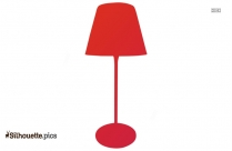 Eglo Tube Table Lamp Silhouette