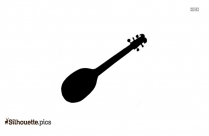 Maracas Silhouette,musical Instruments Clipart