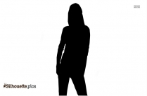 Taylor Swift Silhouette Picture