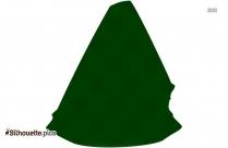 Tent Clip Art Silhouette Vector