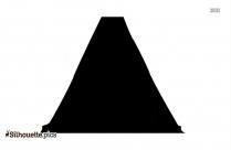 Tent Silhouette Clip Art