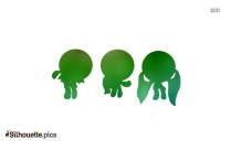 Toy Story Potato Head Silhouette