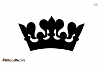 Tiara Drawing Silhouette Clipart