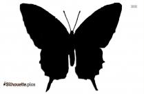 Fly Bug Silhouette Clip Art