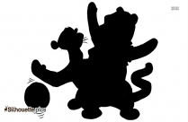 Owl From Winnie The Pooh Silhouette