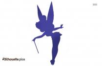 Cartoon Angels Illustration Silhouette Drawing
