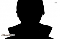Tokyo Ghoul Vector Silhouette Illustration