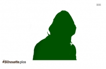 Tom Cruise Silhouette Free Vector Art