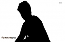 Tom Cruise Silhouette Picture