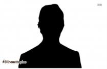 Tom Cruise Silhouette Illustration