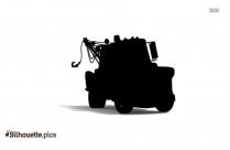 Pontiac Firebird Silhouette Image
